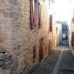 Gite Carcassonne petite ruelle à Ventenac